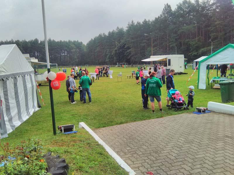 60 Jahre Grün Weiss Usedom