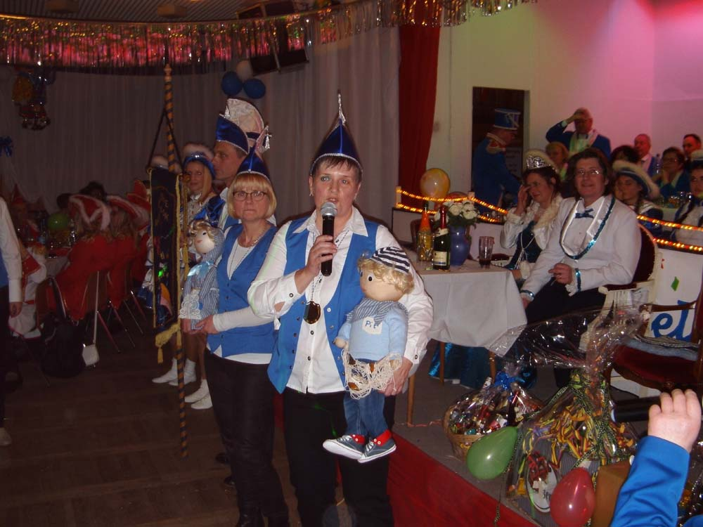 30 Jahre UCC Stadt Usedom