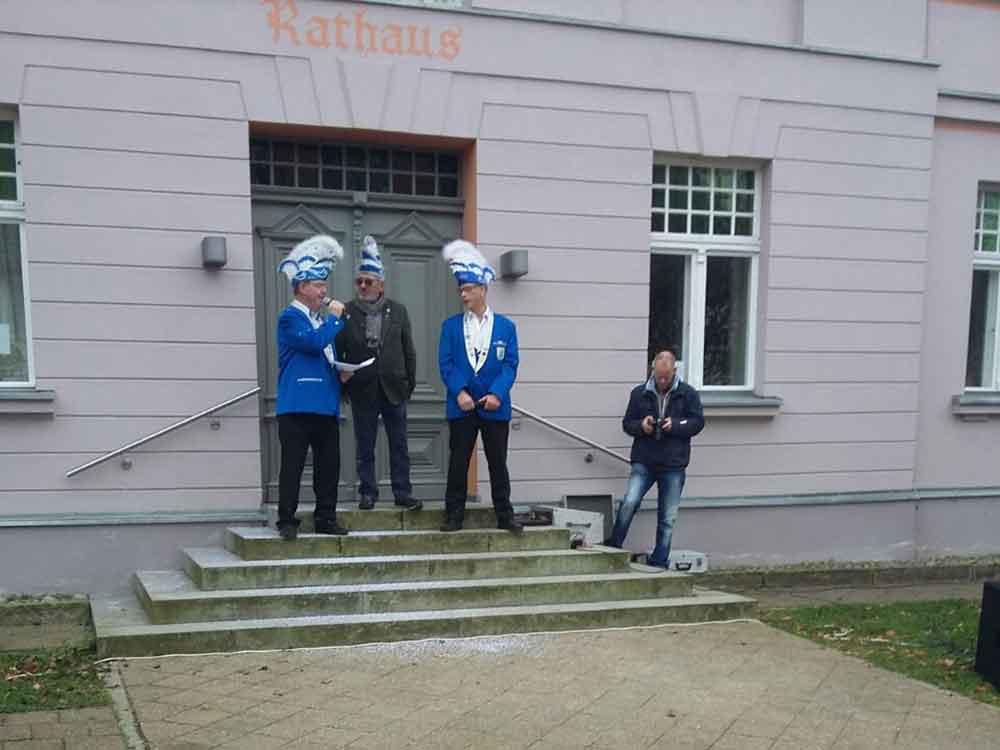 Festumzug 30 Jahre UCC Usedom 2017