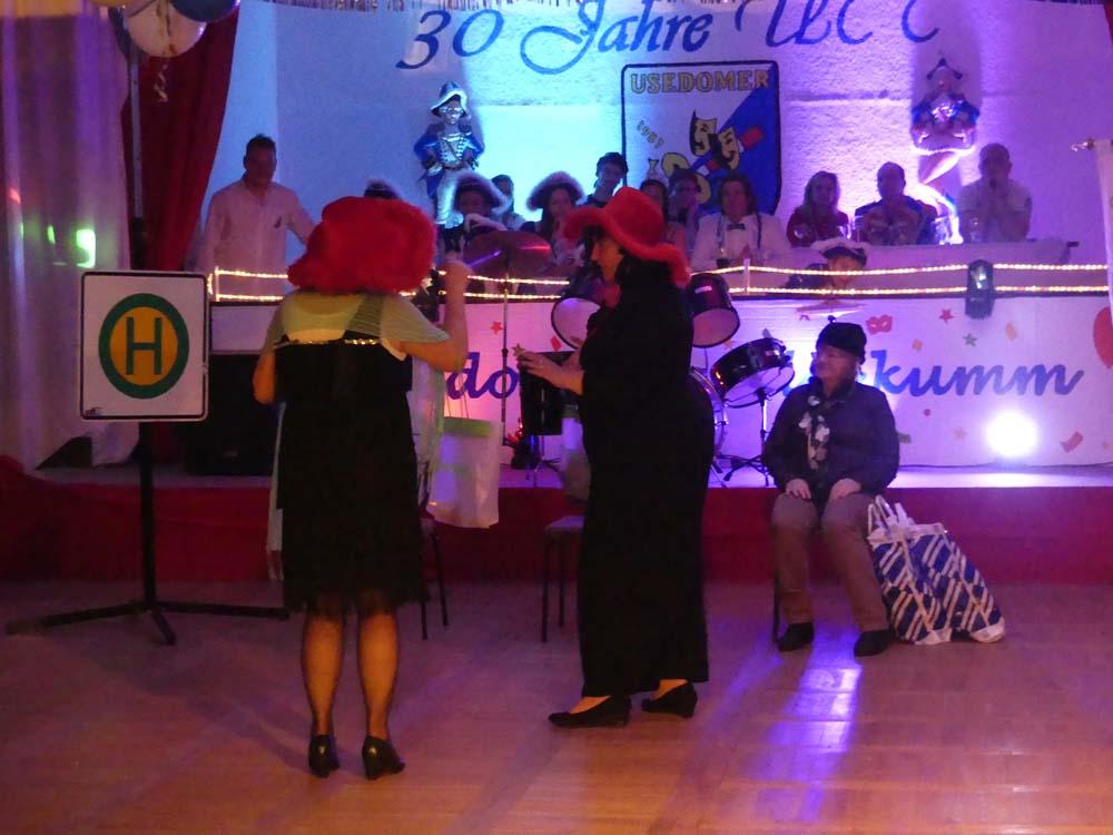 Veranstaltung UCC November 2017