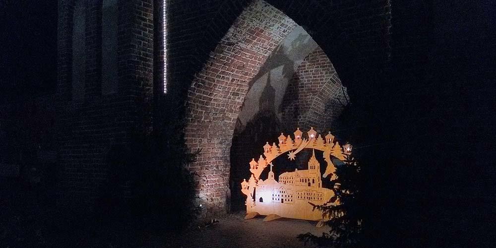 Lichterfest 2016 Stadt Usedom 2016