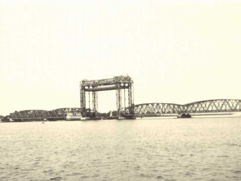 Karniner Hubbrücke