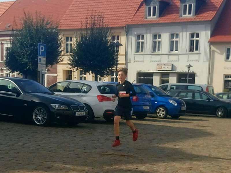 2. Usedomer Stadtlauf 2016