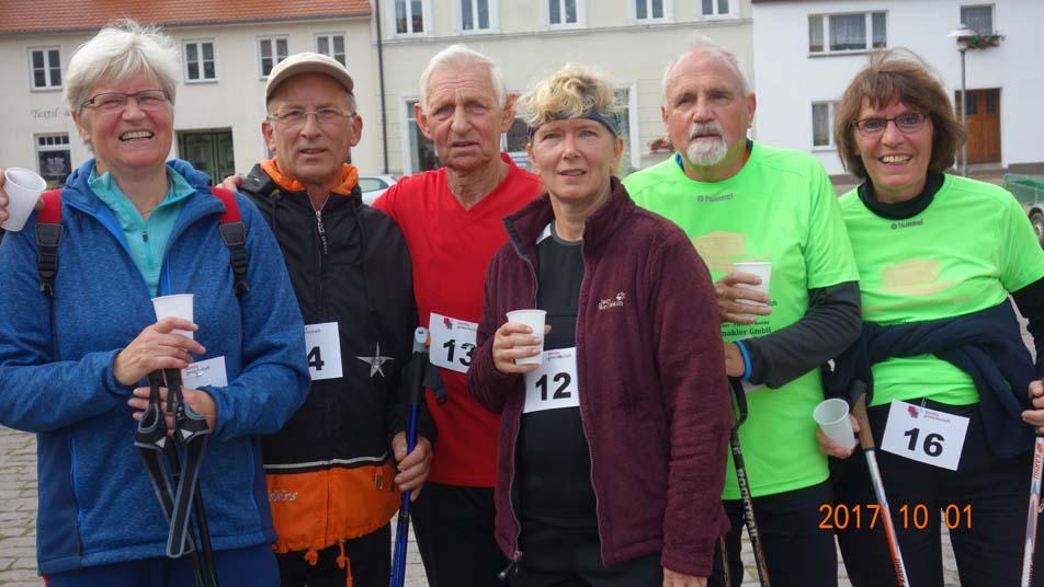 3. Stadtlauf der Stadt Usedom