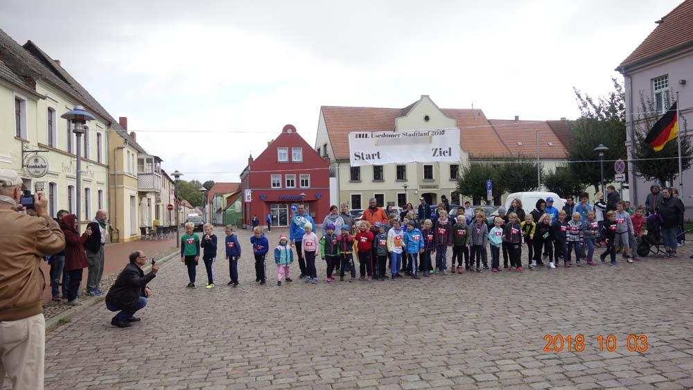 Usedomer Stadtlauf 2018