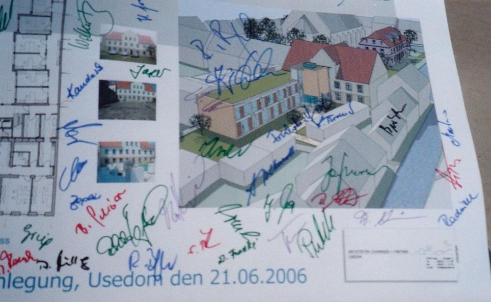 Amt Usedom Süd