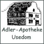 Adler Apotheke Stadt Usedom
