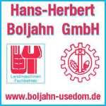 Boljahn GmbH Stadt Usedom