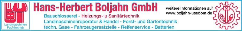 Boljahn GmbH Usedom