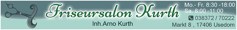 Friseursalon Kurth Usedom