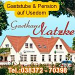 Gasthaus Natzke Usedom