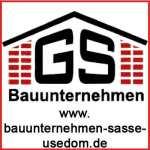 Bauunternehmen Sasse Stadt Usedom
