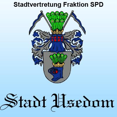 Stadt Usedom Stadtvertretung Fraktion SPD/Linke